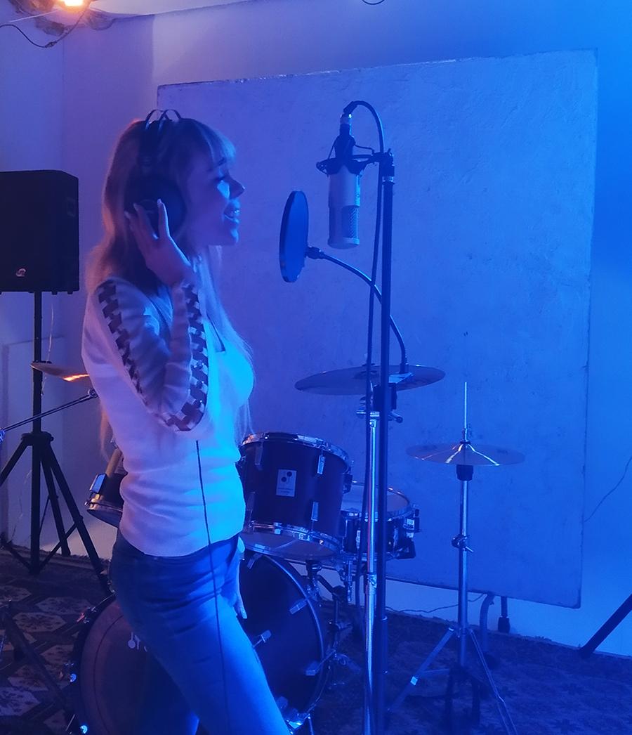 Clases de Canto y Vocal Coaching